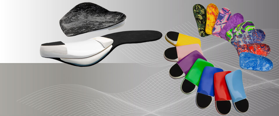 Custom Orthotic Solutions
